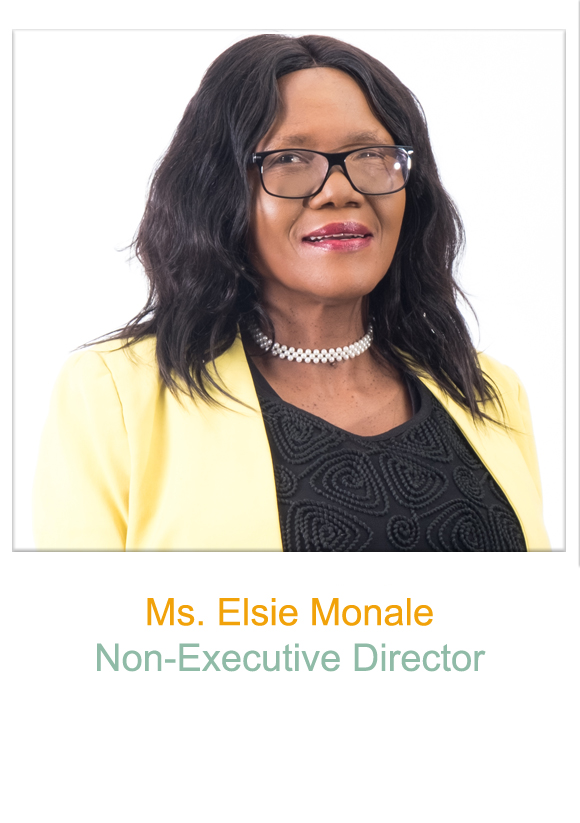 Non-Executive Director, Ms_E_Monale