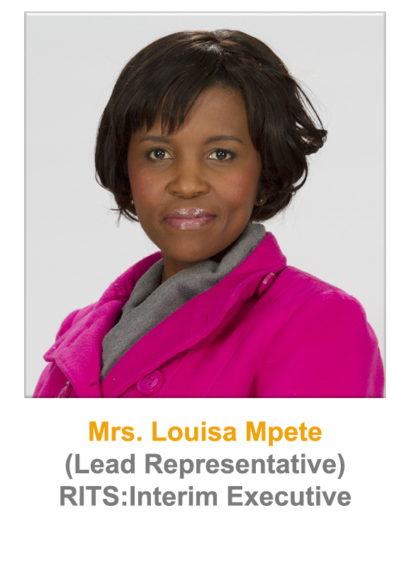 Louisa Mpete